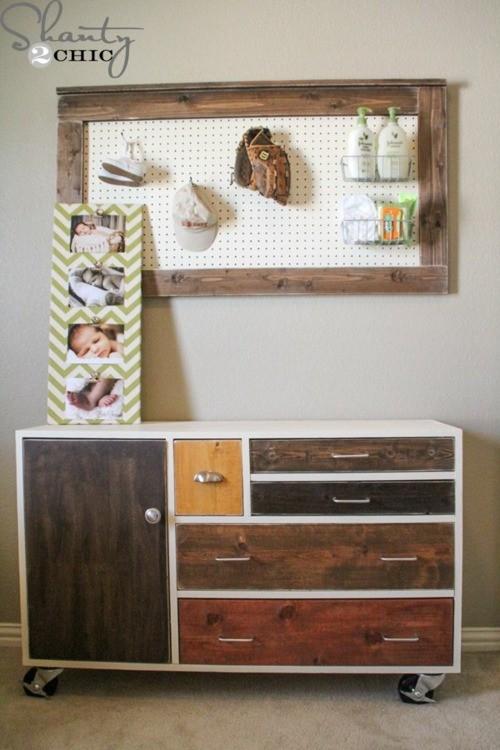 29 meubles fabriquer soi m me la maison diy. Black Bedroom Furniture Sets. Home Design Ideas