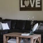 29 meubles à fabriquer soi-même