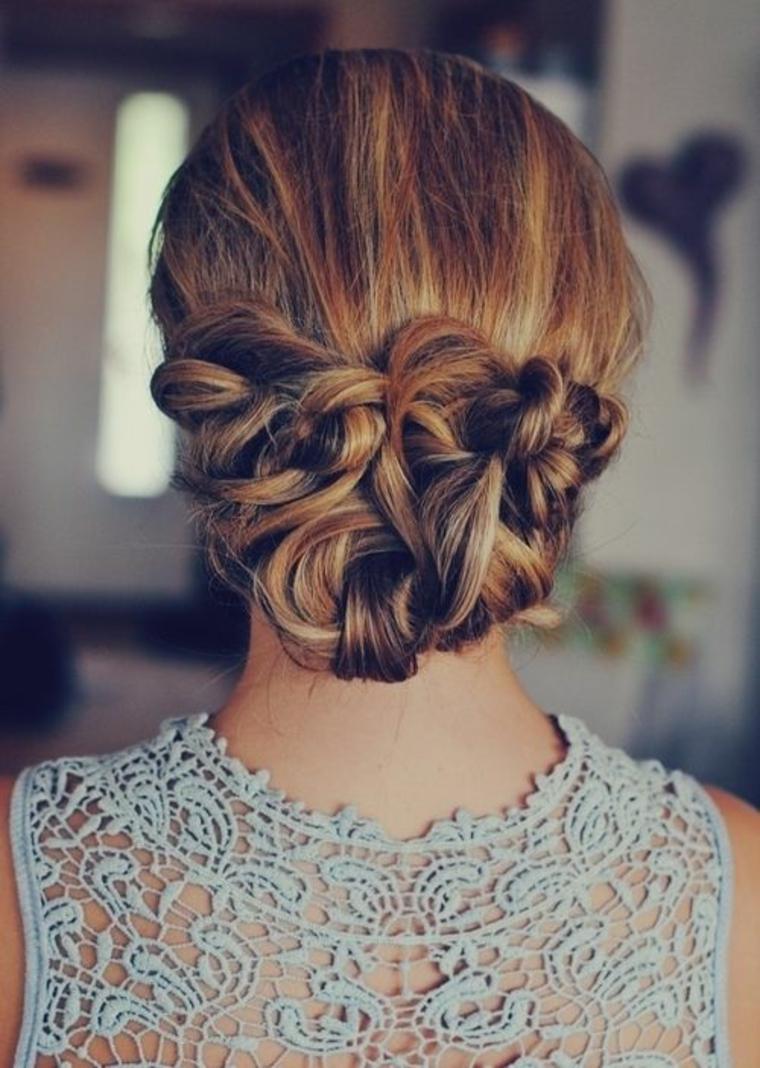 coiffure femme 2015 ete