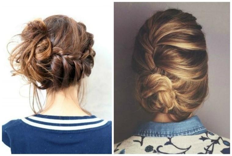 coiffure femme 2015 idee
