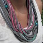 20 idées d'écharpes et foulards à mettre autour de votre cou