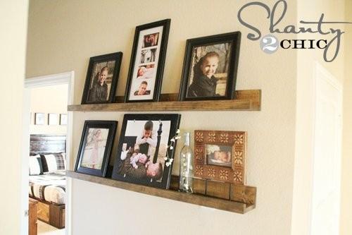 29 meubles fabriquer soi m me la maison diy - Etagere en bois a faire soi meme ...