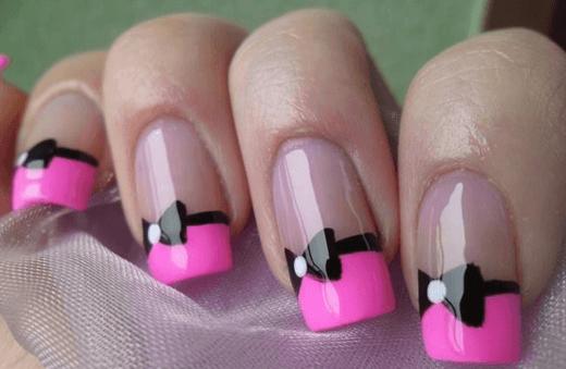 decoration pour les ongles
