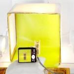 Fabriquez votre porpore lightbox