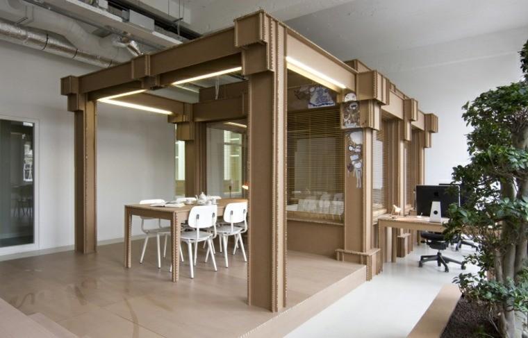 design Joost van Bleiswijk et Alrik Koudenburg