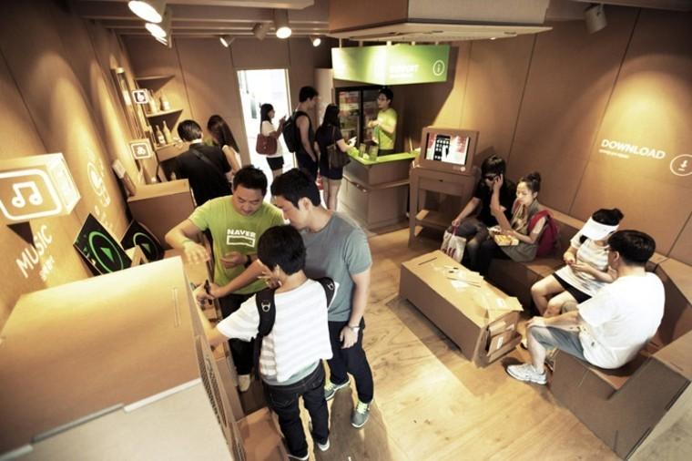 mobilier en-carton magasin carton mobilier