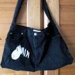 Le sac pantalon