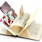 Recyclez vos vieux livres