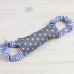 Comment coudre un amortisseur de porte pur bébé