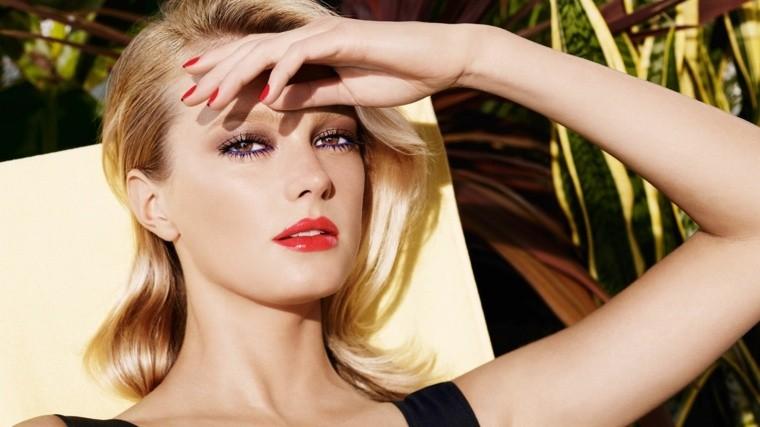 etre belle ete tendance maquillage chanel mediterranee