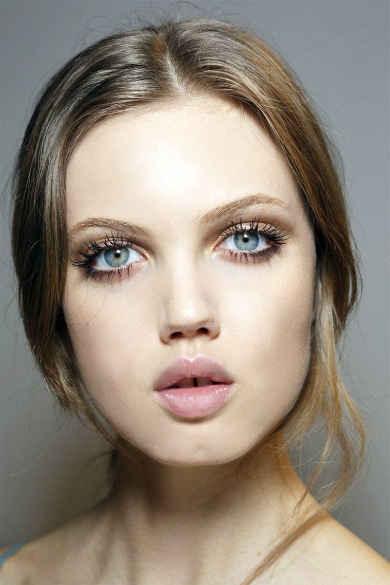 etre belle ete tendance maquillage mascara