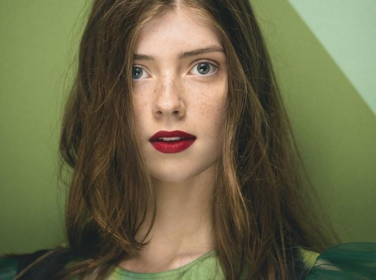 etre belle ete tendances maquillage burberry