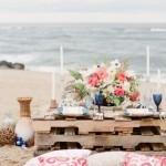 8 Idées pour un mariage en bord de mer