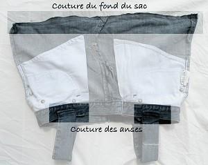 sac pantalon etape 2