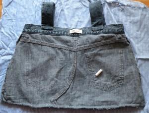 sac pantalon