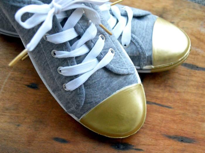 Customisez vos sneakers