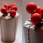 Transformer un gobelet en carton en emballage cadeau