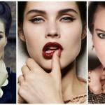 Maquillage automne 2015: les nouvelles tendances maquillage
