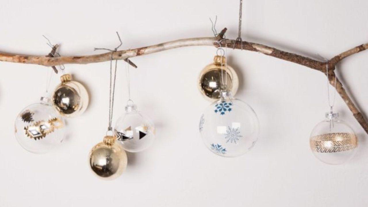 Personnaliser Une Boule De Noel Transparente personnaliser des boules de noël avec des tatouages