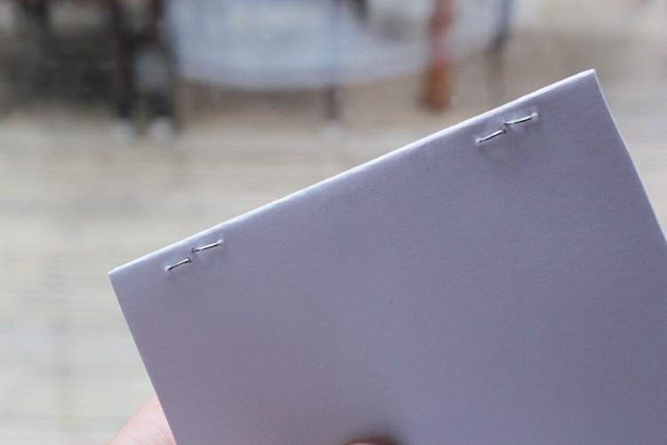 carnet de notes avec couverture en tissu 5