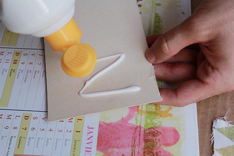 carnet de notes avec couverture en tissu 7