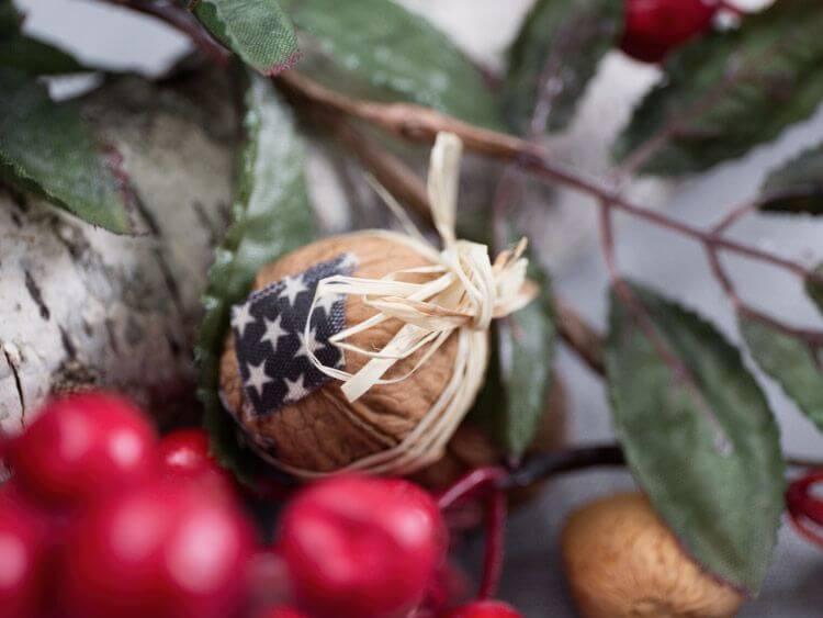 boîte cadeau en coquille de noix 2