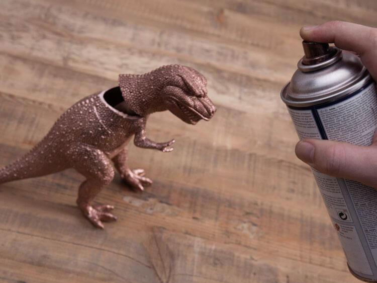 présentoir à gâteaux dinosaure 3