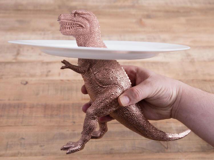 présentoir à gâteaux dinosaure 6