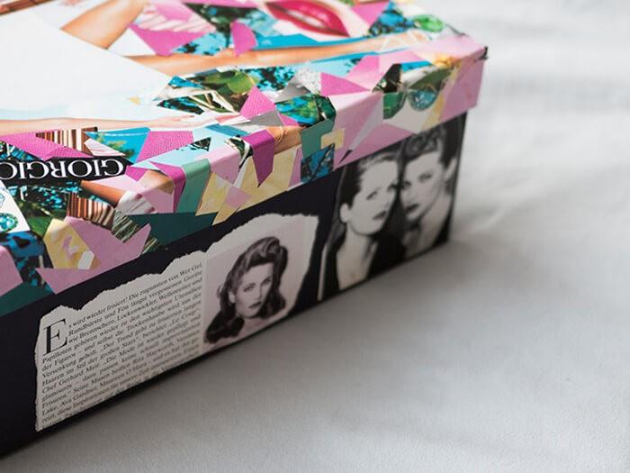 beautybox avec collage personnalisé 2