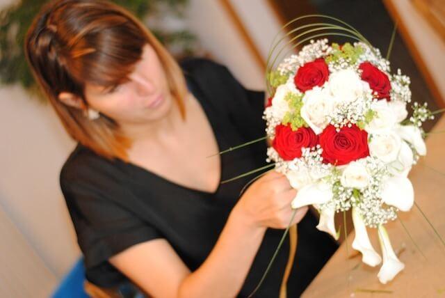 bouquet-de-mariée-DIY 5