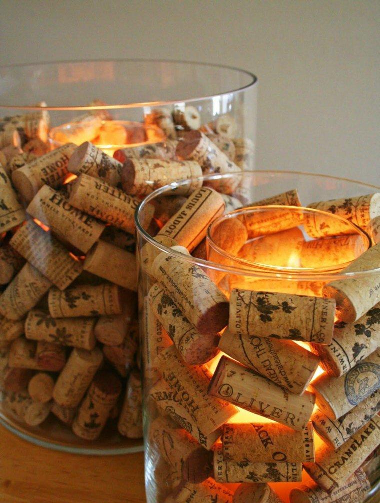 tuto-bricolage-noel-facile-lanterne-bouchon-vin