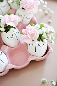 Fête de Pâques : idées de décoration inspirantes DIY
