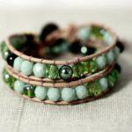 Créer un bracelet ethnique DIY