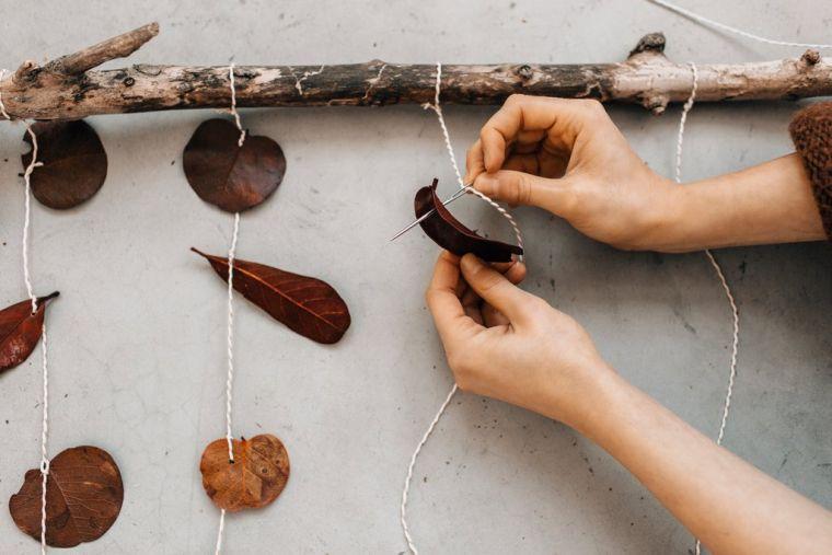 activite-manuelle-automne-diy-suspensions-decoration