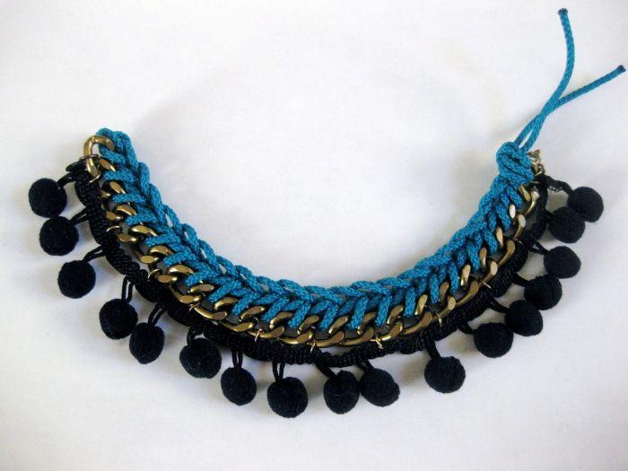 bracelets diy bijoux tendance activite manuelle adulte modele