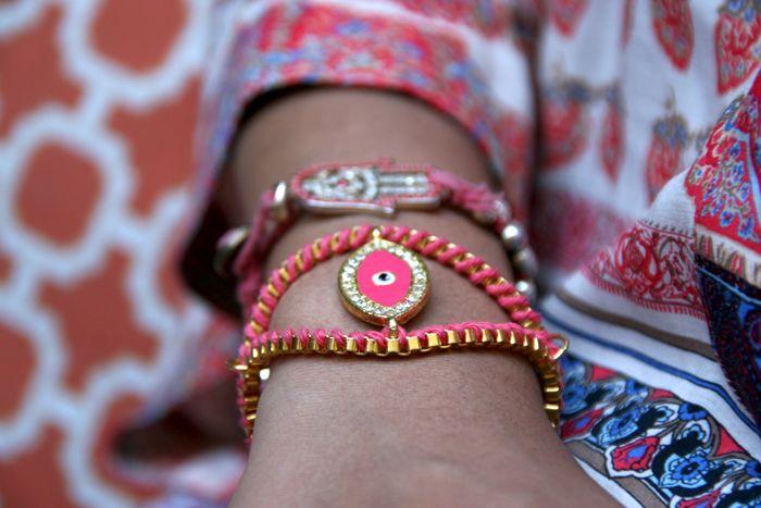 bricolage accessoires à porter perles idees bracelet a faire soi meme