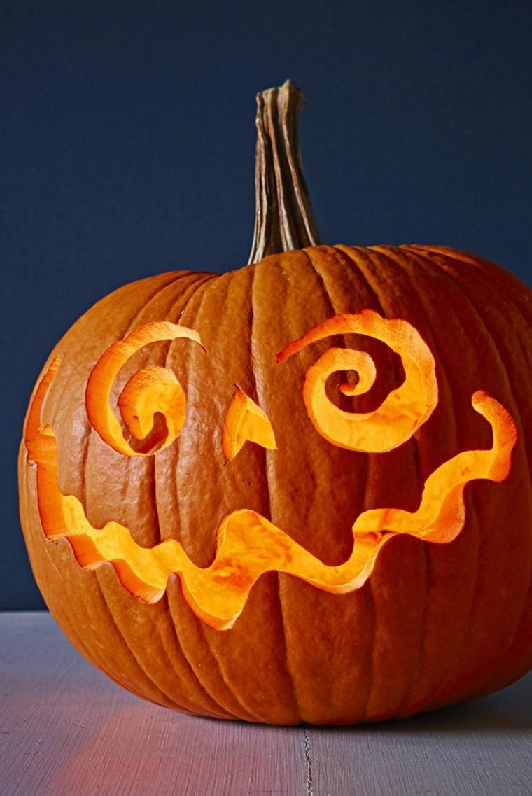 déco automne pas cher citrouille idée halloween décor