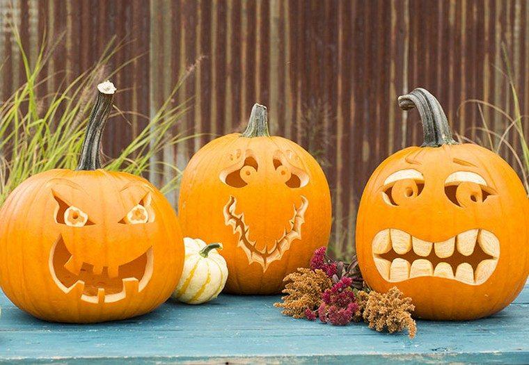 citrouilles-idee-deco-halloween