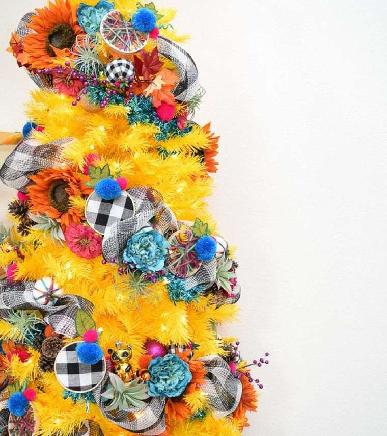 comment-faire-une-decoration-automne-originale-sapin