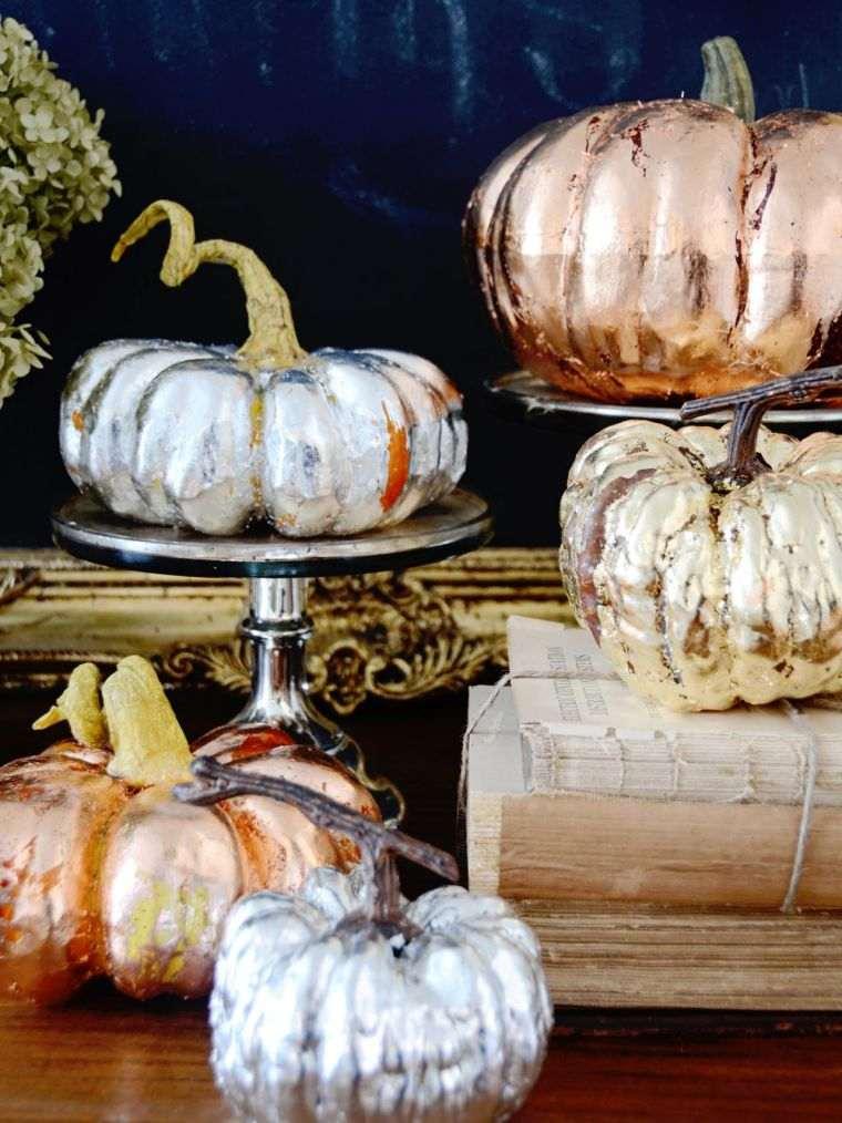 déco citrouille halloween diy-idee-bricolage