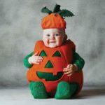 DIY baby halloween costumes pour que vos bébés soient dans la vibe !
