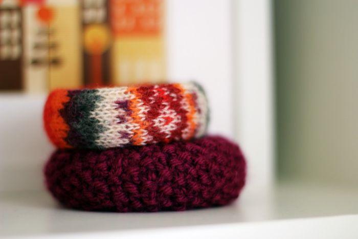 idees diy bracelet pas cher pull bricolage facile