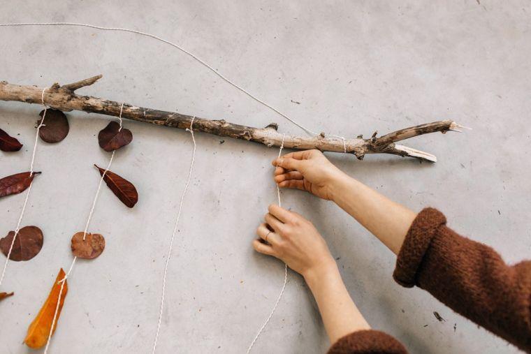 diy-suspension-bricolage-feuilles-automne