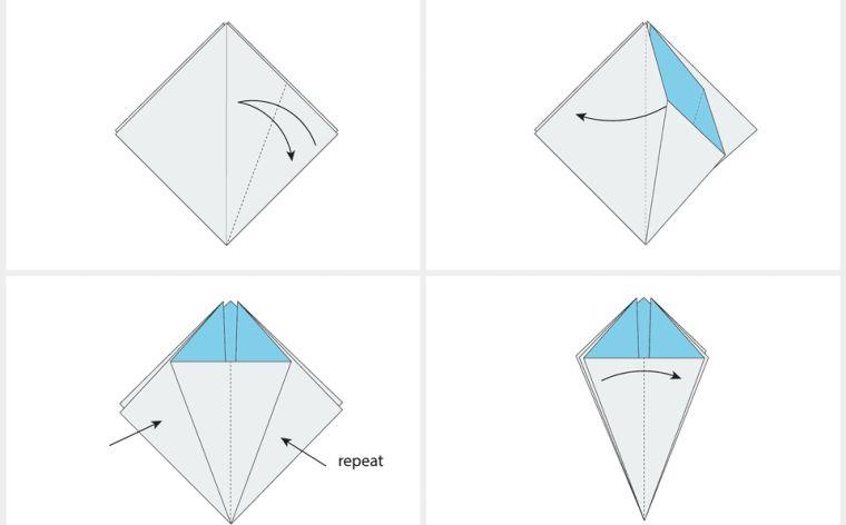 fleur-origami-tutoriel-pliage-papier-instuctions