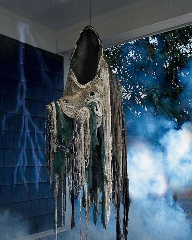 Déco Halloween à fabriquer soi-même en quelques idées effrayantes