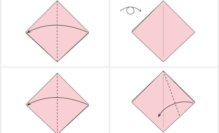 tutoriel-fleur-origami-facile-tulipes