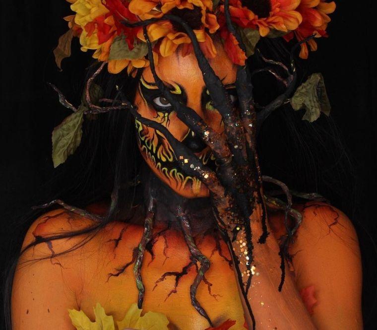 costume-halloween-femme-idee-originale-modele