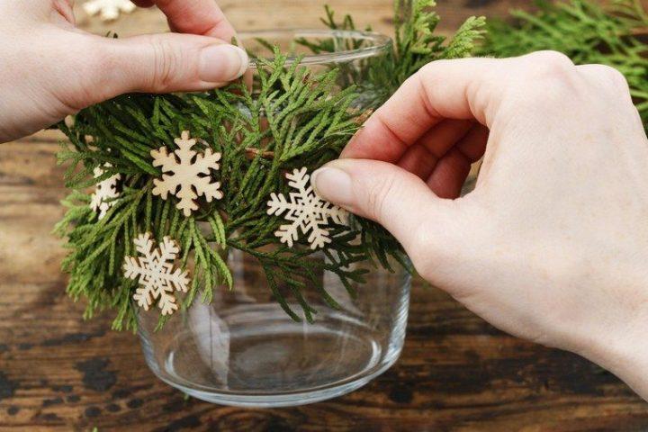 Déco de Noël DIY ou pourquoi fabriquer sa propre déco est cool