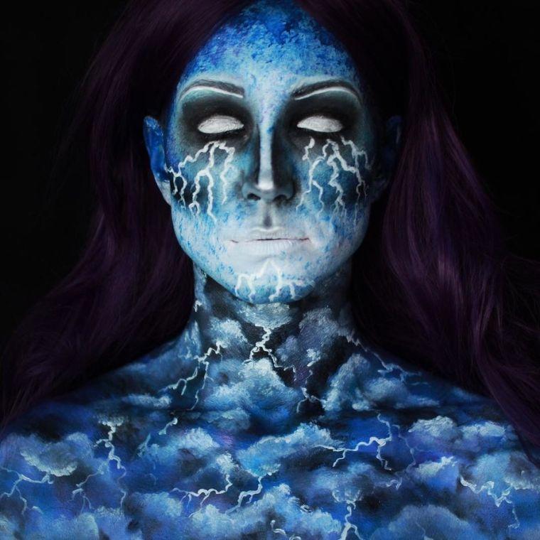 deguisement-effrayant-halloween-pour-femme-idees