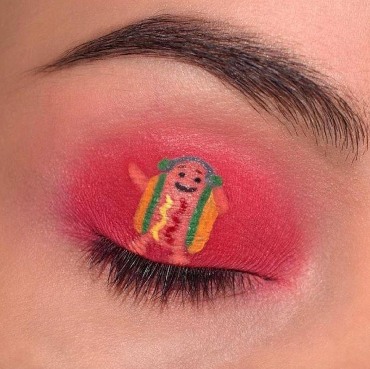 deguisement-halloween-femme-maquillage-yeux